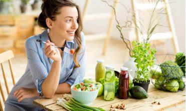 Extractos Naturales e Ingredientes
